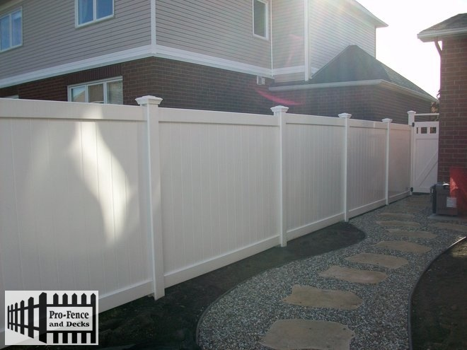 Pro Fence And Decks Inc Gorilla Fence