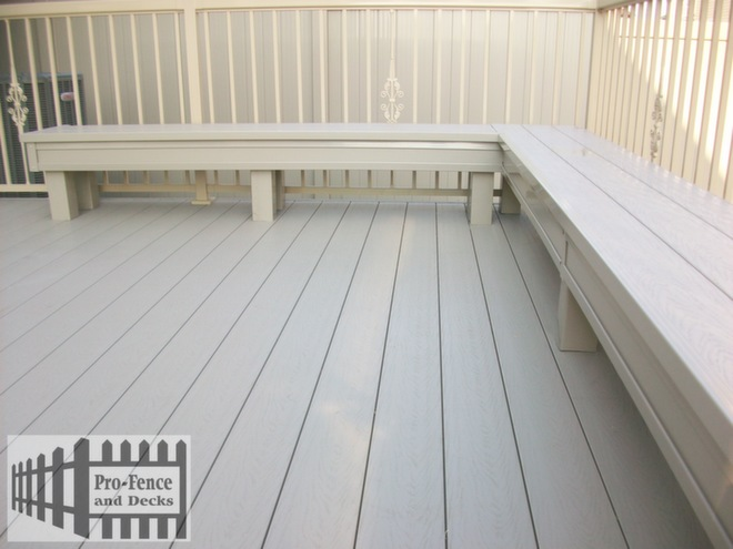 Pro Fence And Decks Inc Pvc Gorilla Deck Builder