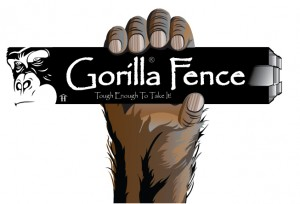 Pro-Fence and Decks Inc. Ottawa Gorilla Fence